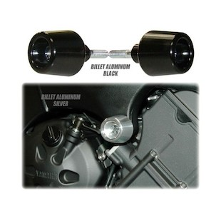 Graves Aluminum Frame Sliders Yamaha FZ1 / FZ8