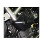 Graves Diamond Frame Sliders Yamaha FZ-07 2015