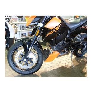 Fenda Extenda KTM Duke 690 2008-2011