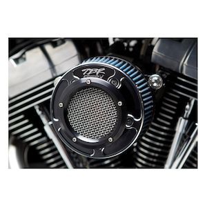 Two Brothers Comp-V High-Flow Intake System With V-Stack For Harley Dyna / Softail 2007-2017