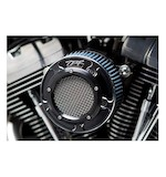 Two Brothers Comp-V High-Flow Intake System With V-Stack For Harley Dyna/Softail 2007-2015
