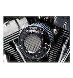 Two Brothers Comp-V High-Flow Intake System With V-Stack For Harley