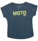 Troy Lee Women's Moto Dolman T-Shirt