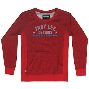 Troy Lee Kicker Women's Pullover [Size LG Only]