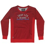 Troy Lee Kicker Women's Pullover [Size LG Only]