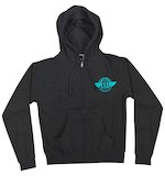Troy Lee Women's Wings Hoody