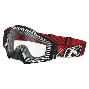 Klim Radius Pro Moto Goggles
