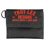 Troy Lee Moto Rally Wallet