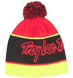 Troy Lee Polar Pom Beanie Hat