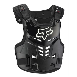 Fox Racing Youth Proframe LC Protector