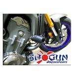 Shogun Frame Sliders Yamaha FZ-09 / FJ-09