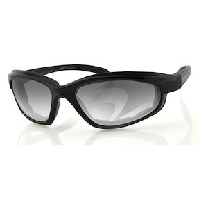 Bobster Fat Boy Photochromic Sunglasses