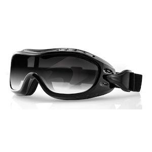 efc2ac8c4f Bobster Nighthawk II Photochromic OTG Goggles