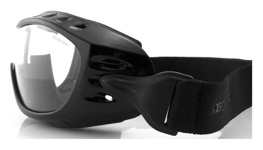 f5abf764a81 Bobster Nighthawk II Photochromic OTG Goggles