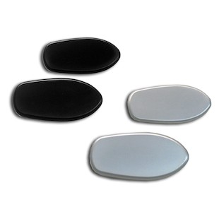Graves Mirror Covers BMW S1000RR 2010-2014