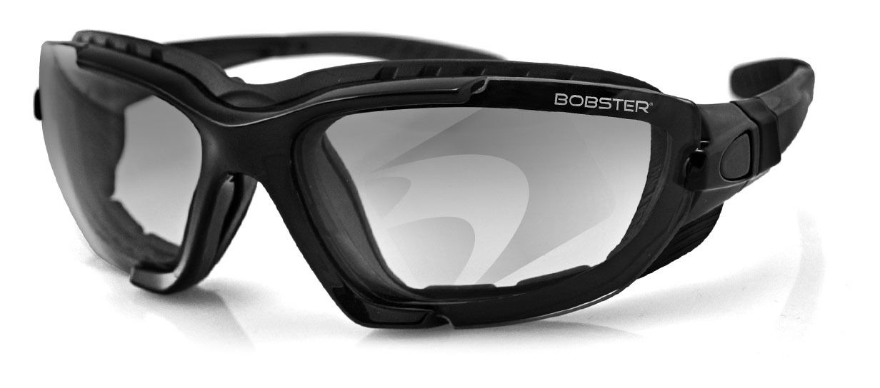 Bobster Renegade Photochromic Goggles / Sunglasses - RevZilla
