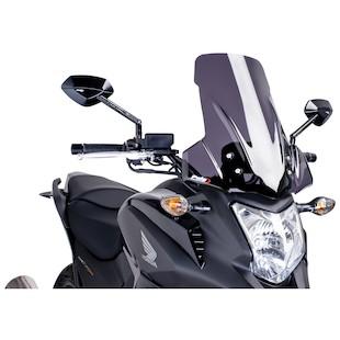 Puig Touring Windscreen Honda NC700X 2012-2015