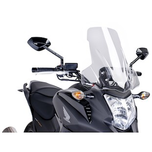 Puig Touring Windscreen Honda NC700X 2012-2015