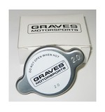 Graves Works Radiator Cap