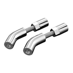 Kuryakyn Mirror Stem Extenders For Harley