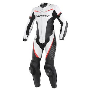 Dainese Racing Women's Leather Race Suit
