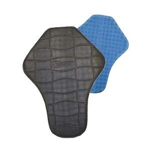 Joe Rocket Dual Density Women's Spine Protector