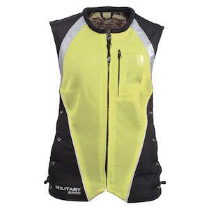 Joe Rocket Military Spec Women's Vest
