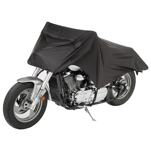 Tour Master Select UV Motorcycle Half Cover