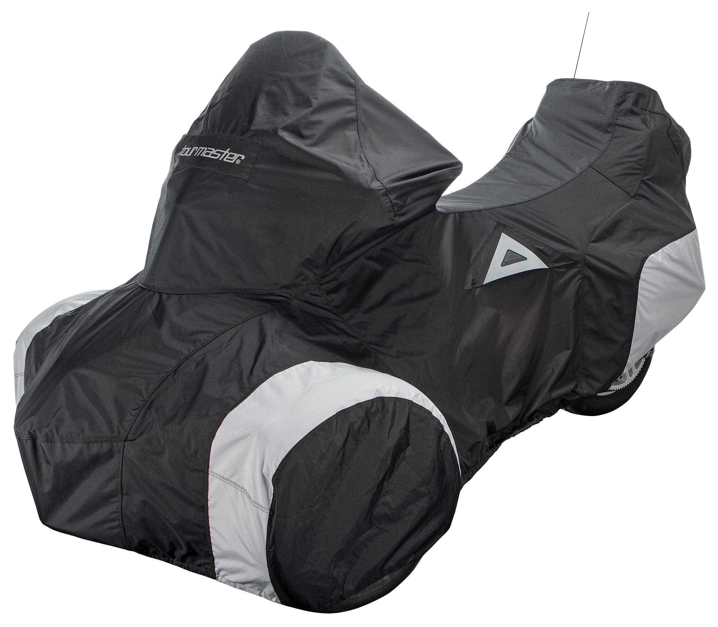 Tour Master Elite Can Am Spyder Rt Full Motorcycle Cover