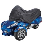 Tour Master Select Can-Am Spyder RT Half Motorcycle Cover