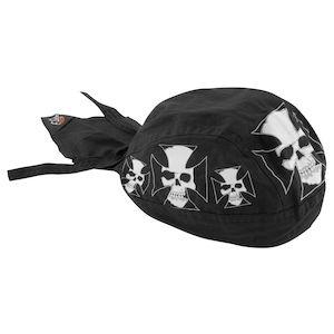 3dacf719de0 HyperKewl Cooling Skull Cap - RevZilla