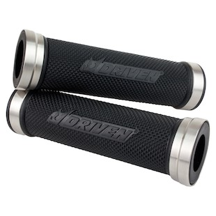 Driven Racing D-Axis SS Grips