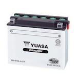 Yuasa Y50-N18L-A-CX Yumicron CX Battery [Open Box]