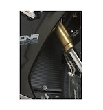 R&G Racing Radiator Guard Triumph Daytona 675 / R 2013-2014