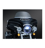 Kuryakyn Fairing Vent Accent For Harley Touring 2014-2015