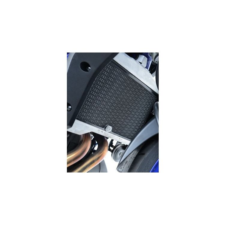 R&G Racing Radiator Guard Yamaha FZ-07 / XSR700 / MT-07