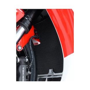 R&G Racing Radiator Guard Honda CBR1000RR 2008-2016