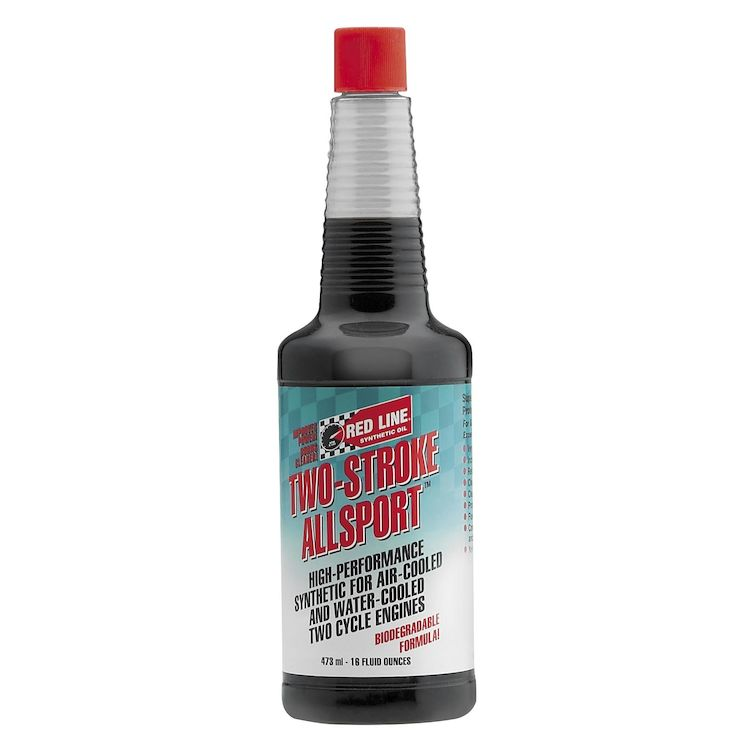 Red Line All Sport Two-Stroke Oil