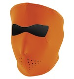Zan's Hi-Vis Neoprene Full Face Mask