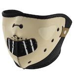 Zan's Neoprene Half Mask
