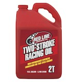 Red Line Two-Stroke Racing Oil