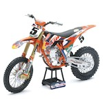 New Ray Toys Redbull KTM 450 SX-F Dungey 1:10 Model