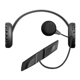 Sena 3S-W Bluetooth Headset - Wired Microphone