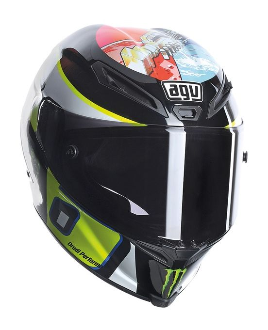 agv corsa wish you were here le helmet size xs only 30 off revzilla. Black Bedroom Furniture Sets. Home Design Ideas
