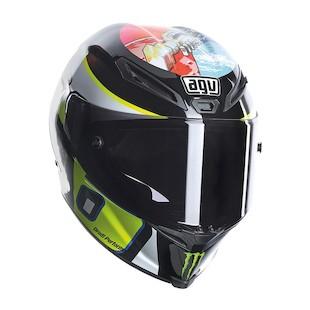 AGV Corsa Wish You Were Here LE Helmet