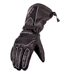 Motorfist Sub Zero Gloves (XS)
