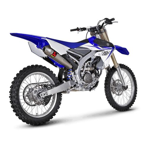 2014 yamaha yz250f parts accessories revzilla autos post for Yamaha yz250fx for sale
