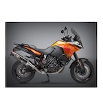 Yoshimura R77 Slip-On Exhaust KTM 1190 ADV / ADV R 2014