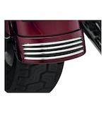 Kuryakyn Rear Fender Accent For Harley Touring 2006-2013