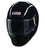 Simpson Street Bandit Helmet Snell M2010